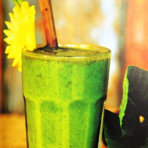 Desa Seni Green Drink